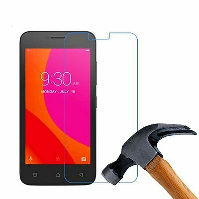 For Lenovo A Plus A1010a20 New Clear LCD Tempered Glass Screen Protector