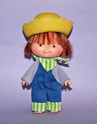 * Huckleberry Pie * Emily Erdbeer Puppe / Strawberry Shortcake Doll