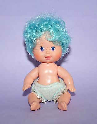 *Berry Baby Blueberry Muffin* Emily Erdbeer Puppe / Strawberry Shortcake Doll