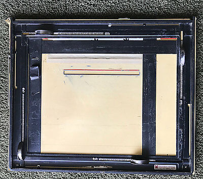 Saunders Adjustable Photo Graphic Precision Enlarging Easels 11x14 | Ships Free