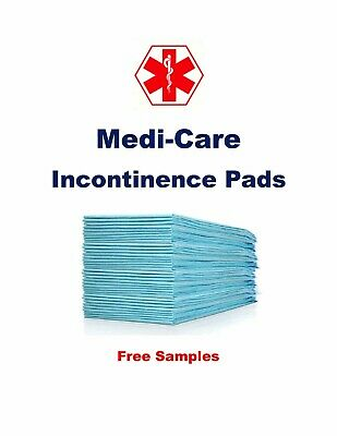 "300-17x24"" Pishie Deluxe Double Absorb Disposable Urinary Incontinence Pee Pads"