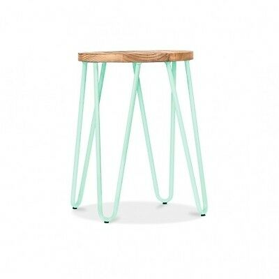 NEW Alice Ash & Peppermint Low Stool