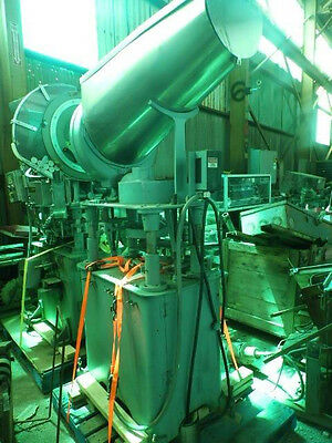 Resina capper ( Capping Machine ) Type S