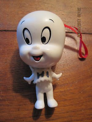 1971 Mattel Casper the Ghost talking figure pull-string talks