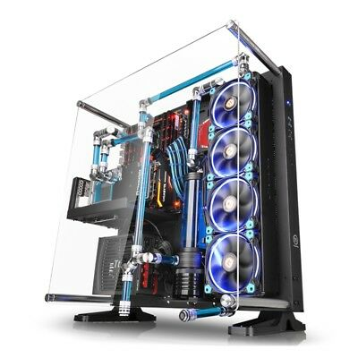 Thermaltake Core P5 Wall-Mount Mid Tower Case