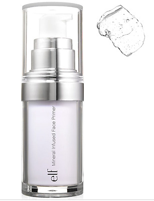E.L.F (elf) Cosmetics Mineral Infused Face Primer Clear 14g *Fast Shipping*