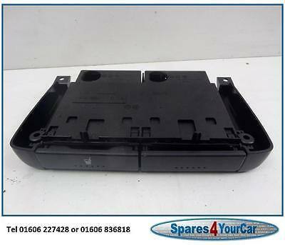 VW Polo 00-02 Cup Holder Part no 6N2858569A