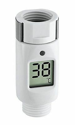 Waterproof LCD Baby Digital Shower Head Temperature Tester Thermometer