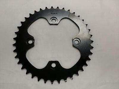 New Rear Steel Sprocket 38T Can-Am Ds 450 Ds450  2008 - 2015