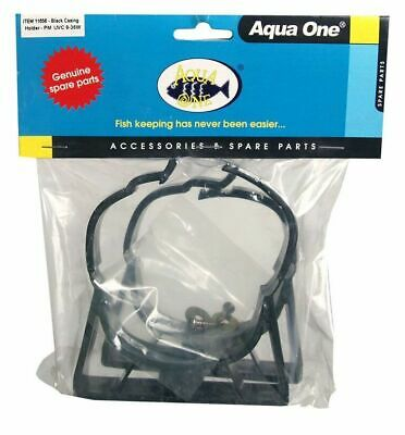 Pond One ClearTec Black Casing Holder 9w-36w (11656)