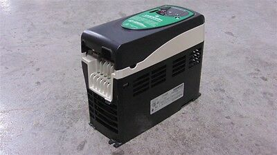 USED Emerson SKB3400110 Commander SK 1.5 HP Variable Frequency Drive