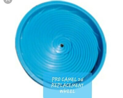 Pro Camel 24 *replacement Wheel Only* Gold Spiral Panning Fine Recovery Mining