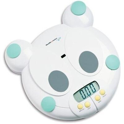 Healthometer Infants Scale, by Jarden, (Health'o'meter Kid's Scale is ideal sca)