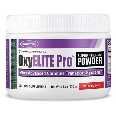 USP LABS OXYELITE Fruit Punch Hydroxycut Cobra Labs The Ripper Oxy