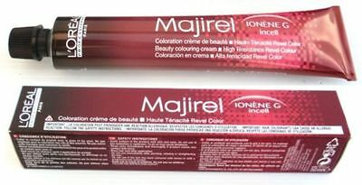 L'Oreal Professionnel Majirel Hair Dye Color Cream New 50ML More Colors In Shop