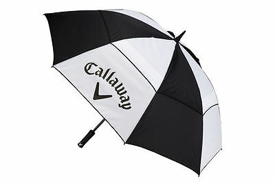 "Callaway Golf Clean Logo 60"" Umbrella"
