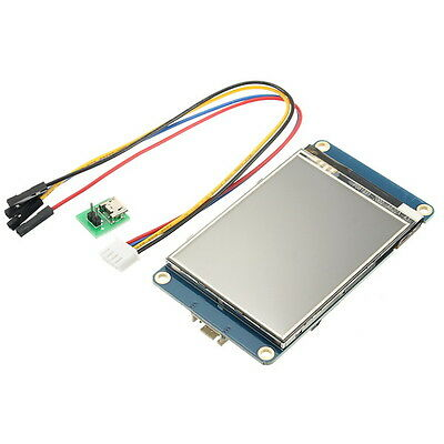 2.8 Inch Nextion HMI Intelligent Smart USART UART Serial Touch TFT LCD Screen Mo