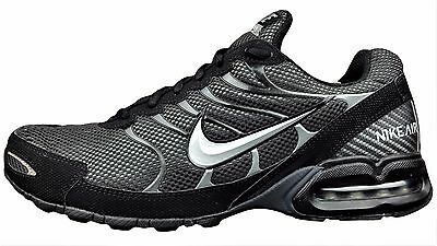 NEW Nike Air Max Torch 4 Men's Running Shoes Airmax Sneakers Black 343846 002