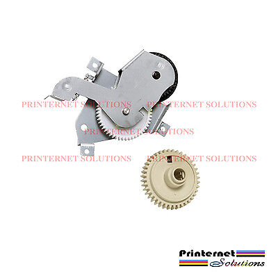 5851-2766  HP 4200/4240/4250/4300/4345/4350 Swing Plate Assembly With Fuser Gear