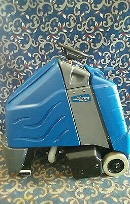 "Windsor Chariot iVacuum 34"" ride on carpet vacuum with FREE shipping"