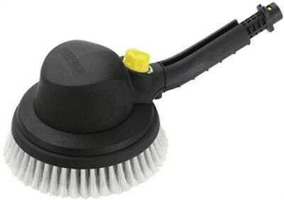 Universal Rotating Wash Brush, by Karcher, (Karcher's universal rotating wash b)