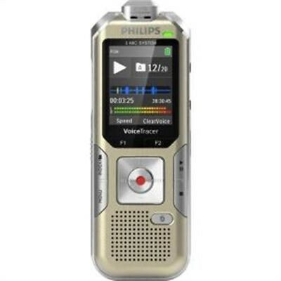 Digital Voice Tracer 8010, by Philips, (Digital Voice Tracer 8010)