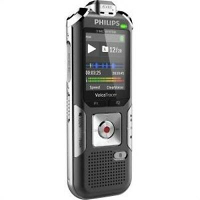Digital Voice Tracer 6010, by Philips, (Digital Voice Tracer 6010)