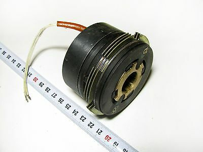 Electromagnetic clutches 055B BRAKE high-speed DC24V Magnetic Clutch USSR NOS