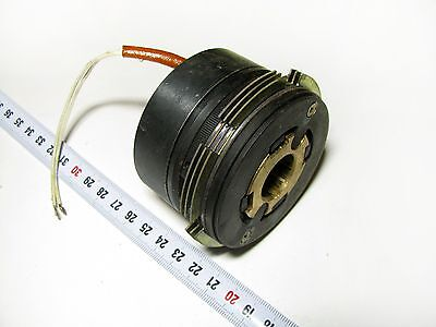 Electromagnetic clutches 055B high-speed DC24V Magnetic Clutch USSR NOS