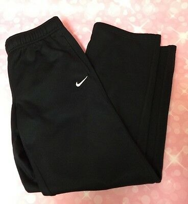 Nike Therma Fit Pants Youth XL Black Therma-fit