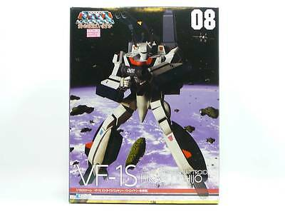 VF-1S Strike Valkyrie Battroid Hikaru Ichijo - MACROSS - WAVE 1/100 Model Kit 08