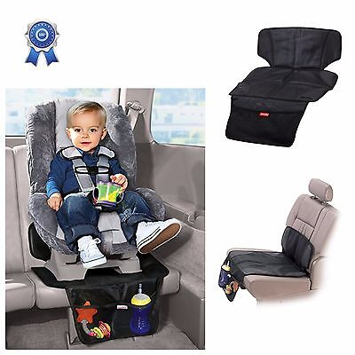 Baby Car Seat Protector Munchkin Auto Back Cover Travel Bag SupplyStorage Child
