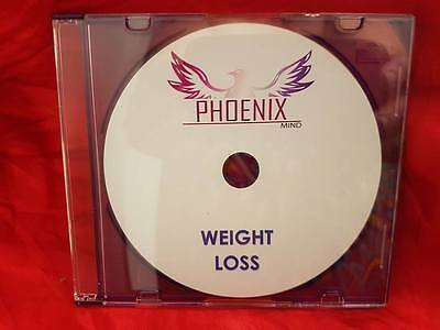 Weight Loss hypsnosis -  Hypnotherapy Phoenix Mind