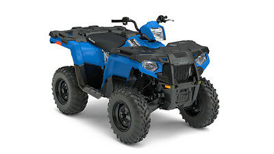 NEW Polaris Sportsman 450 - RRP $8995 SAVE $2k