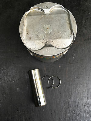 1994 Kawasaki Ninja ZX 900 B Engine Piston ZX900B