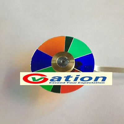 New Fit For Mitsubishi HC1500 Projector Color Wheel 1PC