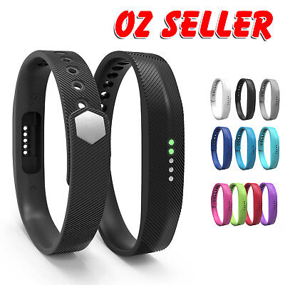 New Bracelet Wristband Replacement Band Large Small size for Fitbit Flex 2
