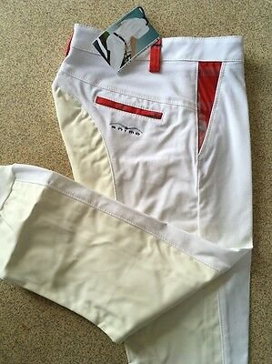 Animo Breeches i38 Uk6   brand new