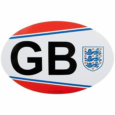 LARGE 5 x 3ft Official ENGLAND FA Crest FLAG 3 Lions St George Cross Football
