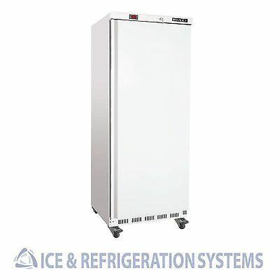 Sun Ice Commercial 25cft Single Door Economy Reach In In Freezer SUNX23F