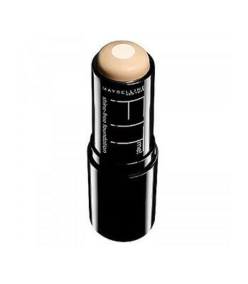 Fond de teint stick fit me N°120 Vanille anti shine de Maybelline