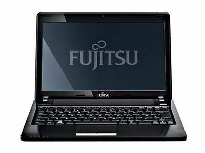 "FUJITSU PH530 LAPTOP WINDOWS 7 CORE i3 WEBCAM 160GB 4GB 11"" LCD HDMI 6550"
