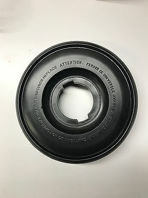 028226 Outer Lid (For Waring Cb15)