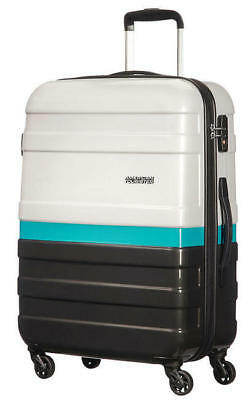 TROLLEY American Tourister pasadena spinner m fl racingblue 76A*31204