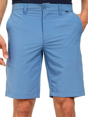 Travis Mathew Hefner Short - Brilliant Blue