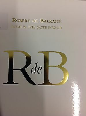Christies Catalogue Robert De Balkany House Sale March 2017