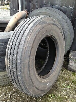 Coach Bus Lorry Truck used tyre 315 80R22.5