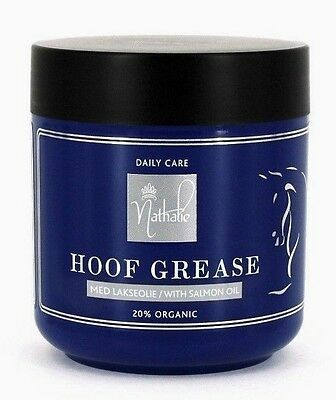 Nathalie Horse Care, Hoof Grease, Huffett, Pinsel, Glanz, Balsam, Pflege