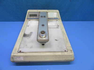 X-Rite 361T Transmission Densitometer *Tested / Parts Only*