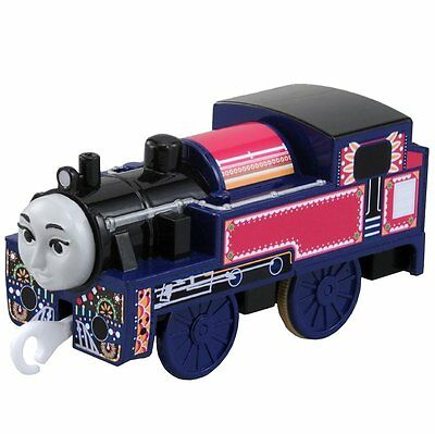 Takara Tomy Pla-Rail Tecology Plarail Thomas & Friends Ashima JAPAN OFFICIAL